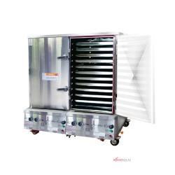 Cooker Steamer GETRA Heavy Duty Gas Rice Cooker 128 Kg RSC-12