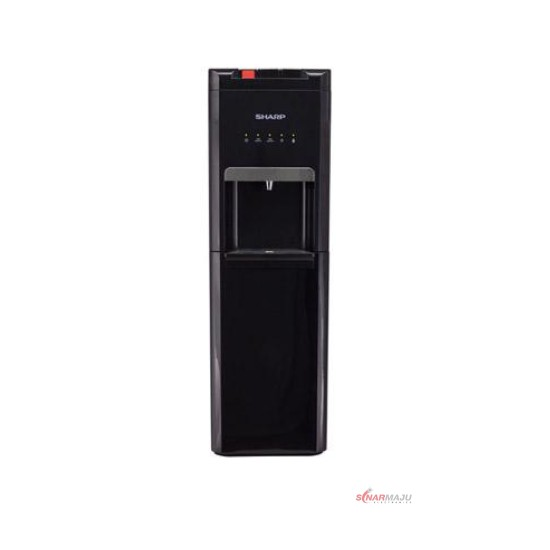 Water Dispenser Sharp Galon Bawah SWD-66EHL-BS