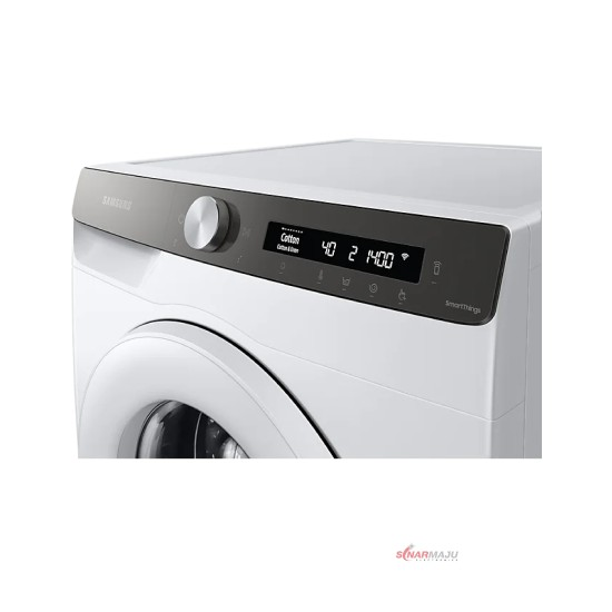 Mesin Cuci 1 Tabung Samsung 7 Kg Front Loading WW-70T504DTT