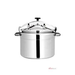 Commercial Pressure Cooker 15 Liter Getra Alat Presto C-28