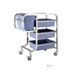Collect dan Service Getra Trolley CT-024