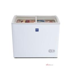 Chest Freezer 195 Liter Sharp FRW-210
