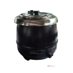 Pemanas Makanan Sup Getra Soup Kettle SB-6000ES