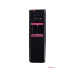 Water Dispenser Sharp Galon Bawah SWD-66EHL-BP