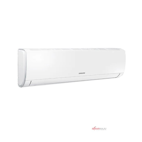AC Standard Samsung 1 PK AR-09TGHQASINSE (Unit Only)