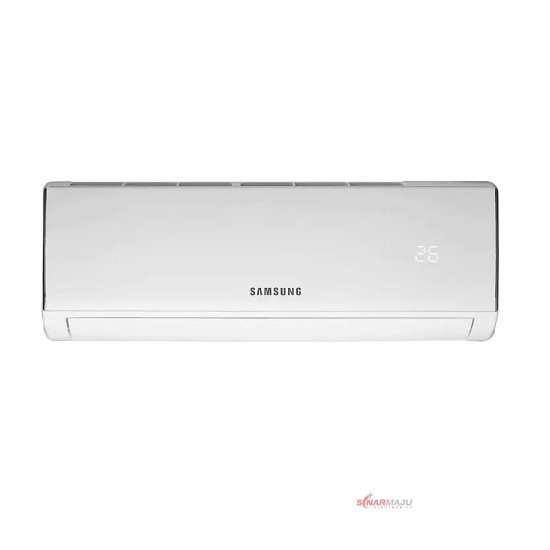 AC Standard Samsung 2 PK AR-18NRFLDWKNSE (Unit Only)