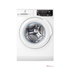 Mesin Cuci 1 Tabung Electrolux 9 Kg Front Loading EWF-9025DQWA