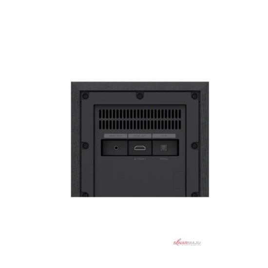 Soundbar Home Cinema Sony 5.1ch Bluetooth HT-S20R