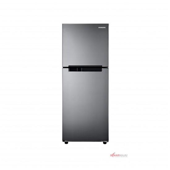 Kulkas 2 Pintu Samsung Refrigerator 216 Liter RT-19M300BGS