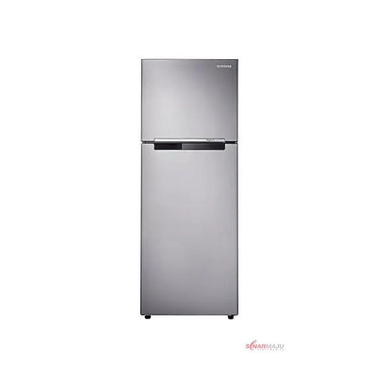 Kulkas 2 Pintu Samsung Refrigerator 243 Liter RT-22FARBDSA