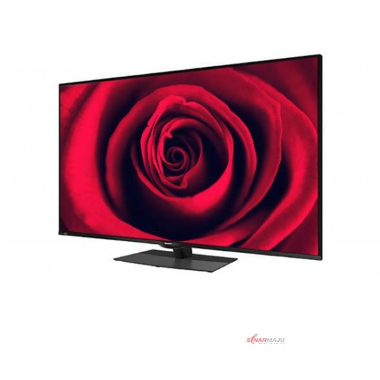 LED TV 60 Inch Sharp 8K UHD Android TV 8T-C60DW1X