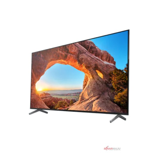 LED TV 50 Inch SONY 4K UHD Android TV KD-50X85J