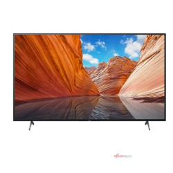 LED TV 75 Inch SONY 4K UHD Android TV KD-75X80J