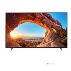 LED TV 85 Inch SONY 4K UHD Android TV KD-85X85J