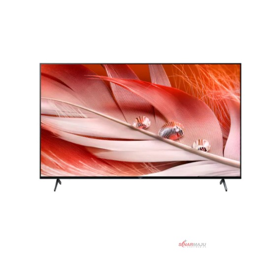 LED TV 55 Inch SONY 4K UHD Android TV XR-55X90J