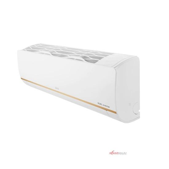 AC Inverter LG 0.5 PK T06EV4 (Unit Only)