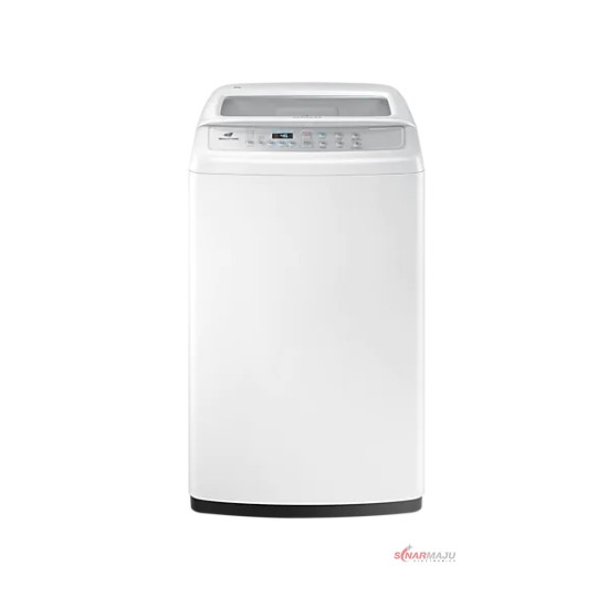 Mesin Cuci 1 Tabung Samsung 8 Kg Top Loading WA-80H4000