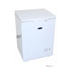 Chest Freezer 120 Liter Frigigate FRIGIGATE F-120/122