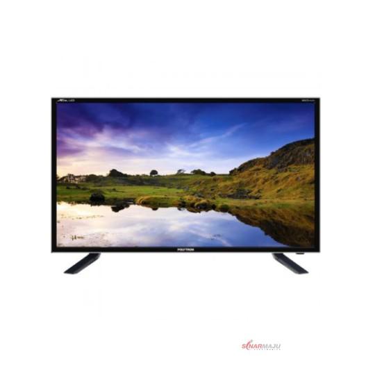 LED TV 32 Inch Polytron HD Ready PLD-32D1520/S