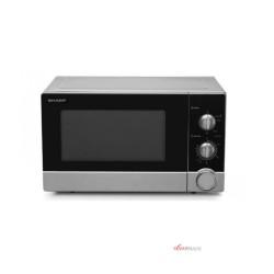Microwave 23 Liter Sharp R-21D0(S)-IN