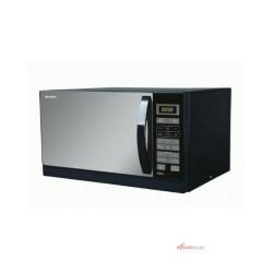 Microwave Grill 25 Liter Sharp R-728(K)IN