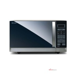 Microwave Grill 25 Liter Sharp R-728(S)IN