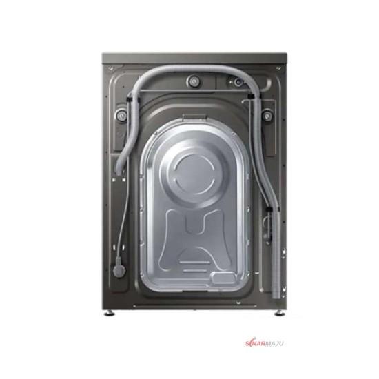 Mesin Cuci 1 Tabung Samsung Front Loading 11 Kg WW-11T754DBX