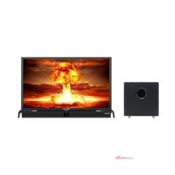 LED TV 32 Inch Polytron HD Ready Cinemax Soundbar PLD-32BV1558