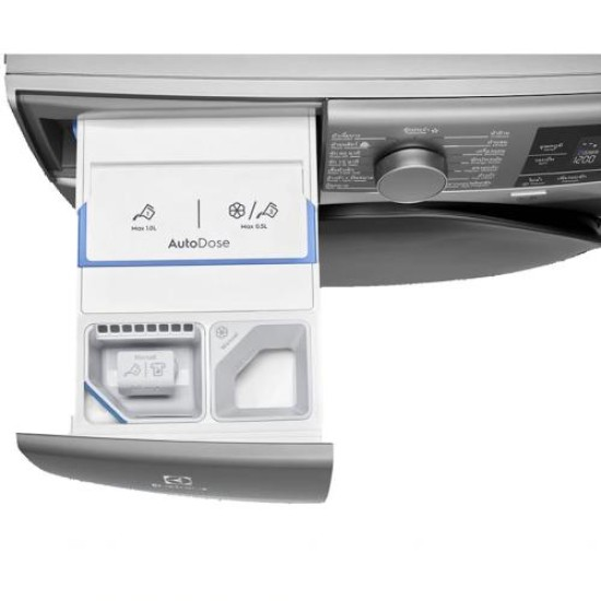 Electrolux Mesin Cuci Front Loading 11 Kg EWF-1141SESA