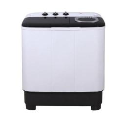 Electrolux Mesin Cuci 2 Tabung 7 Kg EWS-87261WA Twin Tub