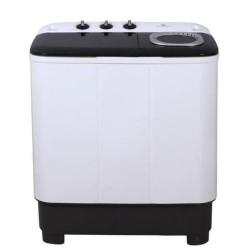 Electrolux Mesin Cuci 2 Tabung 8 Kg EWS-98261WA Twin Tub