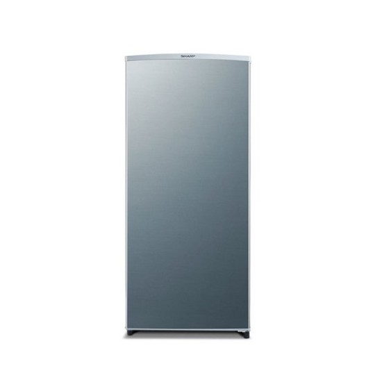 Sharp Up Right Freezer 175 Liter FJ-M195N-SS
