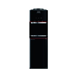 Sanken Dispenser Dua Galon Bawah Atas HWD-Z990GBK