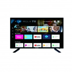 Polytron Android TV 50 Inch PLD-50AS8858/G
