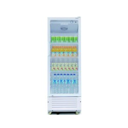 Sharp Showcase 170 Liter SCH-170PS