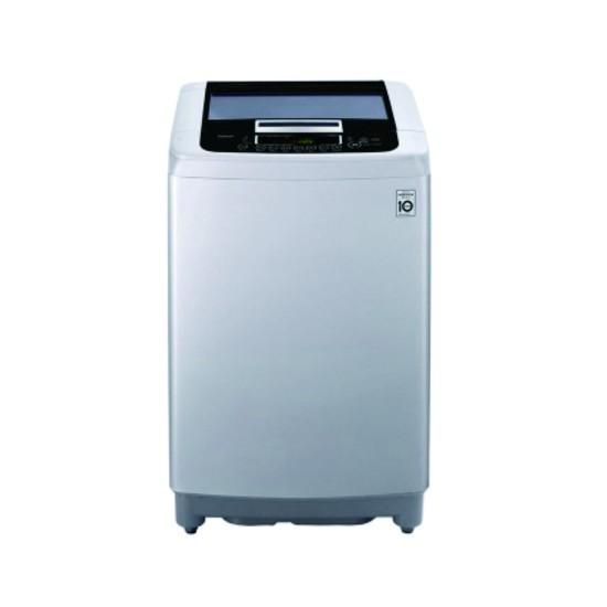 Mesin Cuci 1 Tabung LG 7 Kg Top Loading T2107VSPCK