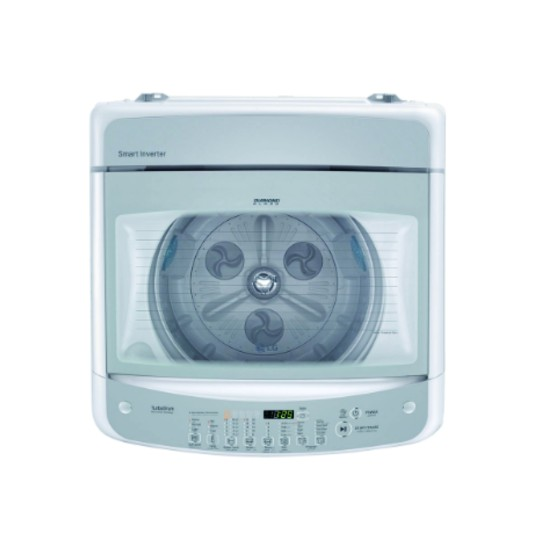 Mesin Cuci 1 Tabung LG 12 Kg Top Loading T2312VS2W