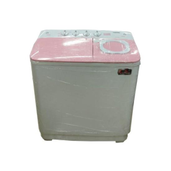 Toshiba Mesin Cuci 2 Tabung 8.5 Kg VH-H95MN(WR) Twin Tub