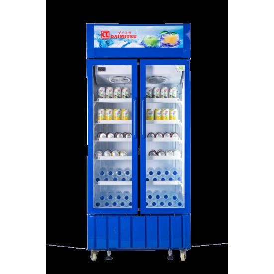 Daimitsu Showcase 500 Liter DISC-6000