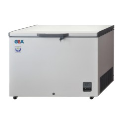 GEA Chest Freezer -26°C AB-330-ITR
