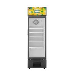 RSA Showcase Cooler 342 Liter AGATE-342C