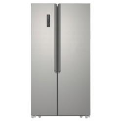 GEA refrigerator Side by side 472 liter G2D-472 Inox