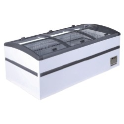 GEA Island Chest Freezer 630 Liter SCD-780R