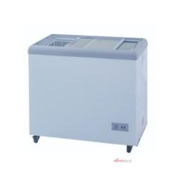 Chest Freezer Sliding Glass GEA 186 Liter SD-186