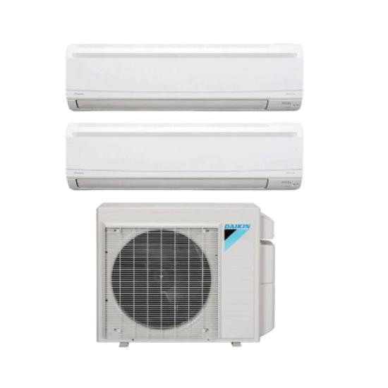 DAIKIN AC Multi-S 0.5 PK + 0.7 PK 2MKC30QVM4 Unit Only