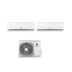 Gree AC Inverter Combo 0.5 PK + 0.5 PK GWC-05CS/I (Unit Only)