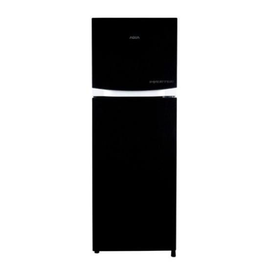 Kulkas 2 Pintu Aqua 220 Liter AQR-D275WBK