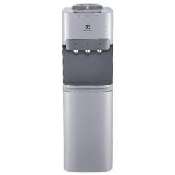 ELECTROLUX Stand Water Dispenser EQACF01TXSI 3Kran Galon Atas