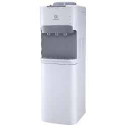 ELECTROLUX Stand Water Dispenser EQACF01TXWI