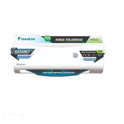 Daikin AC Standard 1 PK FTP-25AV14 (Unit Only)